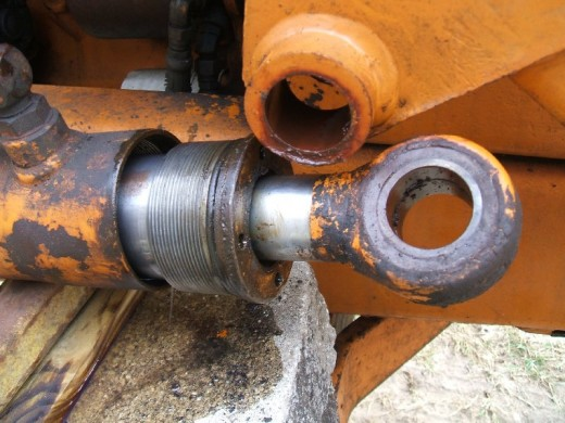 How To Disassemble Rebuild Or Repair Hydraulic Cylinders
