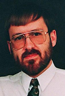 Martyn Hughes Convicted killer