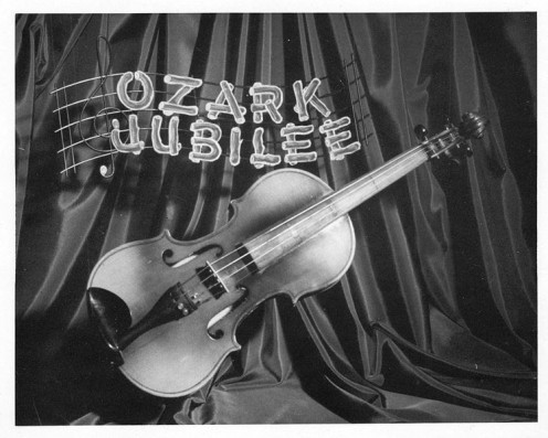 ABC-TV's Ozark Jubilee