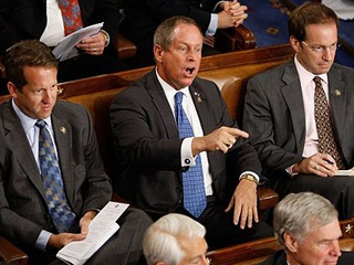 Would Rep. Joe Wilson Have Treated Any Other President With Such Disrespect?