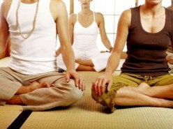 Achieving Inner Peace and Quiet With Yoga