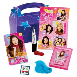 iCarly Party Favor Box