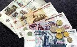 The Russian Ruble Crisis