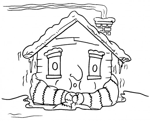 Cold House? Warm it Up!