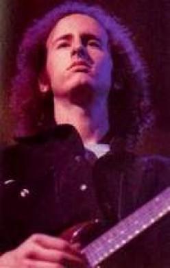 Ten Classic Rock Guitarists
