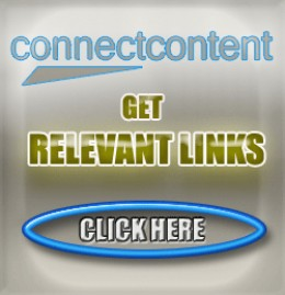 ConnectContent - relevant quality back links