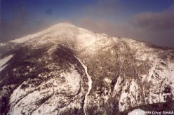 The Longest Night: Stranded on Mt. Marcy