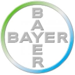 Bayer is the fourth largest pharmaceutical company in the world. They invented ASPIRIN. Enough said.