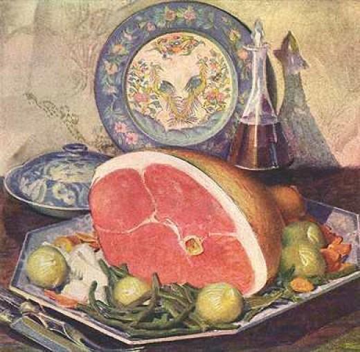 Five Buck Ham