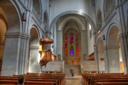 The Church of our Lady -1