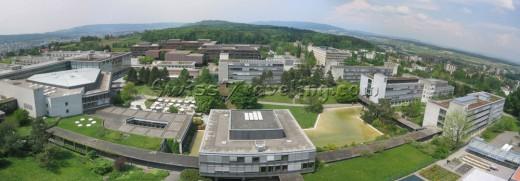The ETH - Zurich