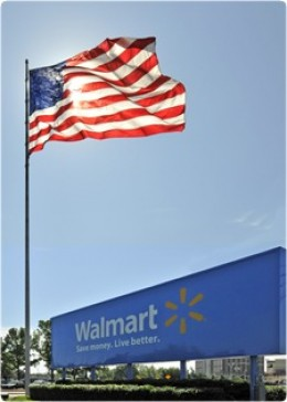 One of my favorites - Wal Mart Neighborhood Market