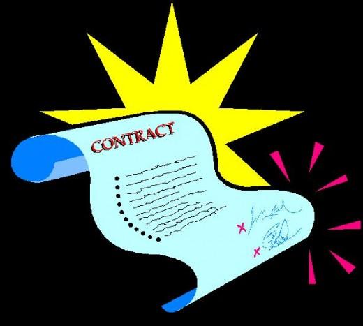 manufacturers rep agreement template - formulating an independent manufacturers sales