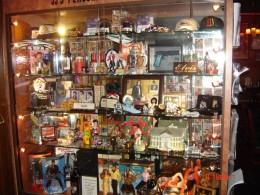 Elvis Presley Memorabilias