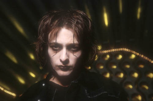 Edward Furlong The Crow (Wicked Prayer)