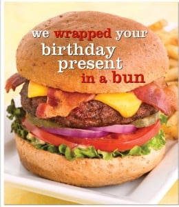 Ruby Tuesday printable coupon