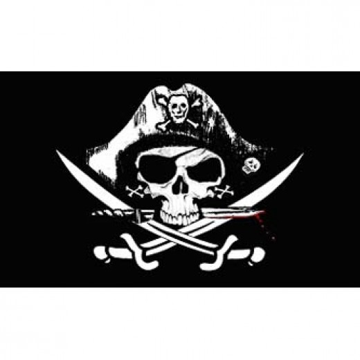 Fly the Jolly Roger with pride on Sept. 19th