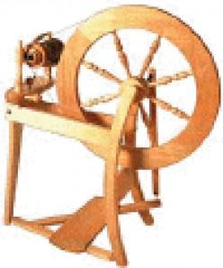 Spinning Wheels for the Beginner