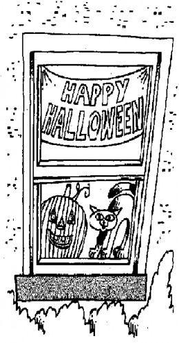 Halloween Zombie Kids Coloring Pages Free Colouring Pictures to Print-and-Colour -  Decorations Halloween