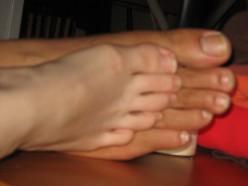 Techniques for Foot Massage