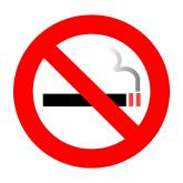 ban smoking in public places