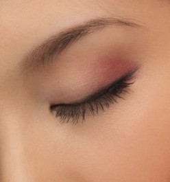 The Filipino Eyebrow Flash