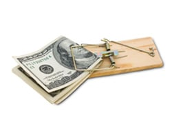 There is no need to take risks with your money if you use a wholesale distributor.