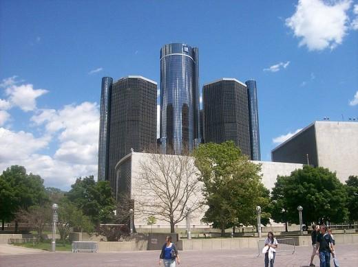 Renn Center Downtown