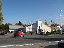 Kauhajoki school
