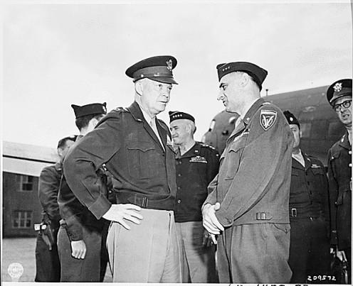 Potsdam conference, 1945.