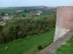 View From Montreuil Walls - Breathtaking