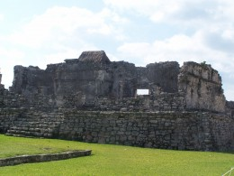 Tulum Mayan Ruins (Cozumel)