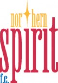 Original Northern Spirit Logo