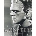 MONSTERS - A Tribute to the Black & White Classic Films of Universal Studios