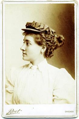 Annie Kopchosky.