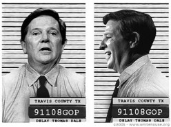Tom DeLay is Crazier than Sarah Palin