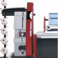This is a Yarn Testing Machine used in India Extensively.