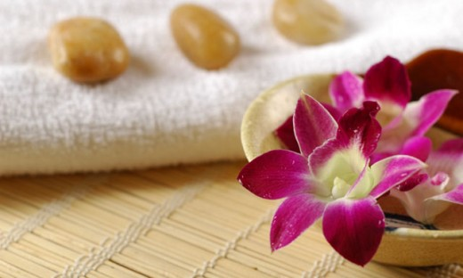 Top Spas in Cape Town