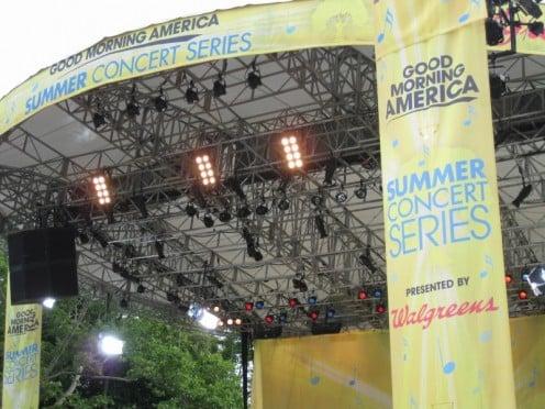 GMA Concert Series