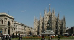 5 Things To See In Milan, Italy
