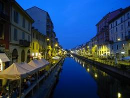 Navigli, Milan