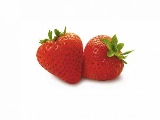 If you can, make sure to use fresh strawberries!