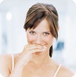 How To Get Rid Of Bad Breath Completely