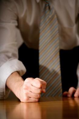 Passive Aggressive Behaviors