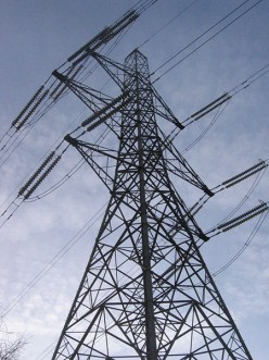 Technical factors affecting economics of electricity supply