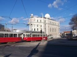 Urania Building