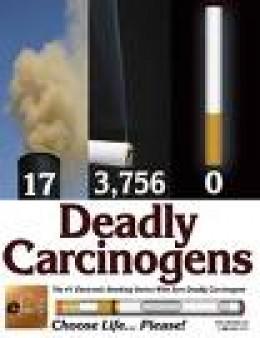 e-cigs vs cigarettes