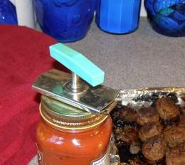 Jar lid opener circa 1950ish