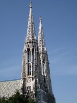 Votiv Kircher (church)
