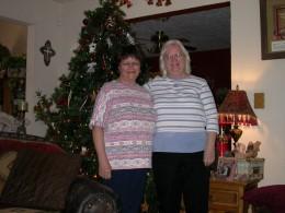 Arlene, my friend since 1975